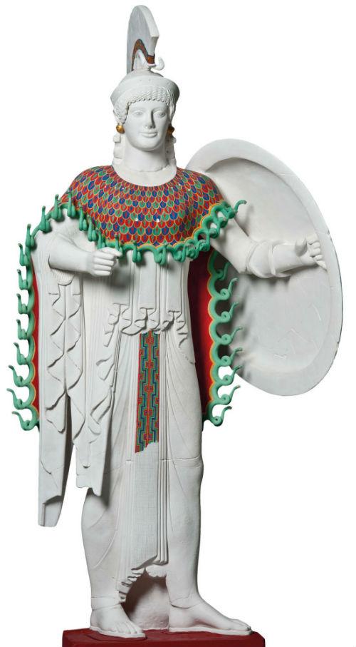 8-Античная статуя.jpg