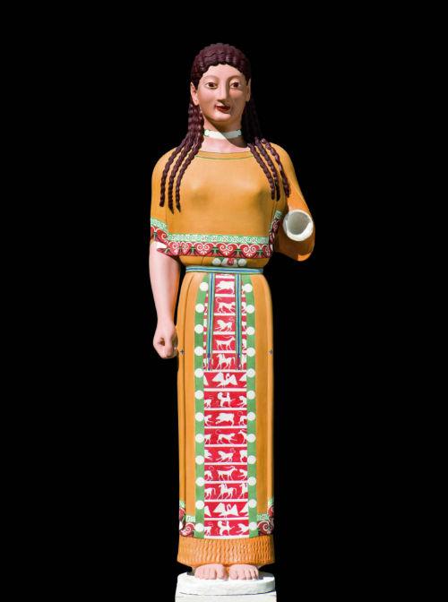 9-Античная статуя.jpg