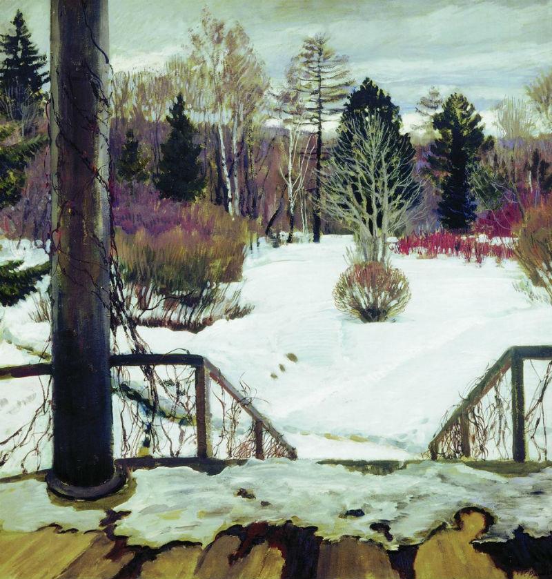 1-Весна идёт - 1911.jpg
