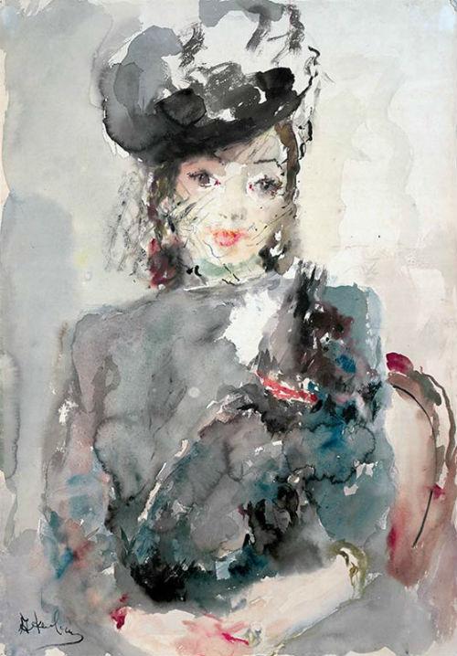 7-1-Портрет Люции Юмашевой - 1945.jpg