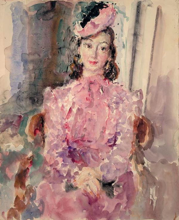 8-Портрет дамы в розовом.jpg