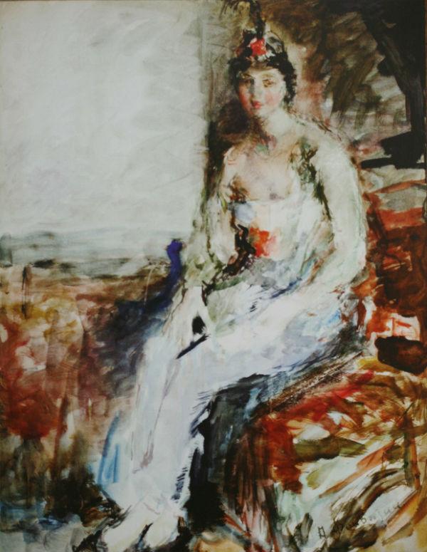 18-Мадемуазель Арманда - 1940-е.jpg
