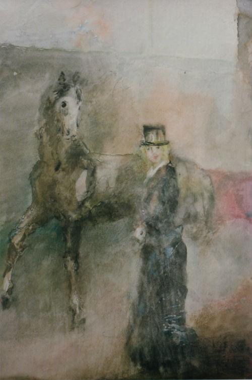 24-Цирк Моя любимая лошадь - 1938.jpg
