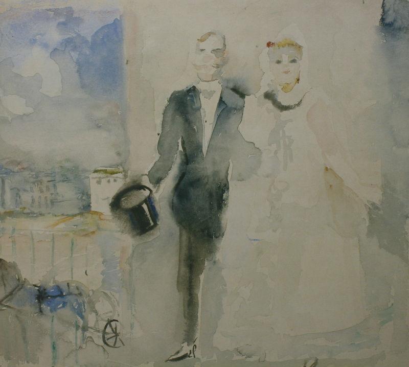 31-Мещанская свадьюа - 1930-е.jpg