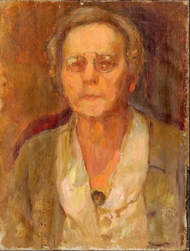Портрет матери - 1940-е.jpg