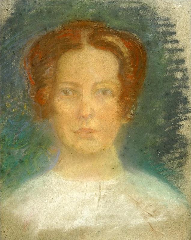 1-Автопортрет - 1910-е годы.jpg