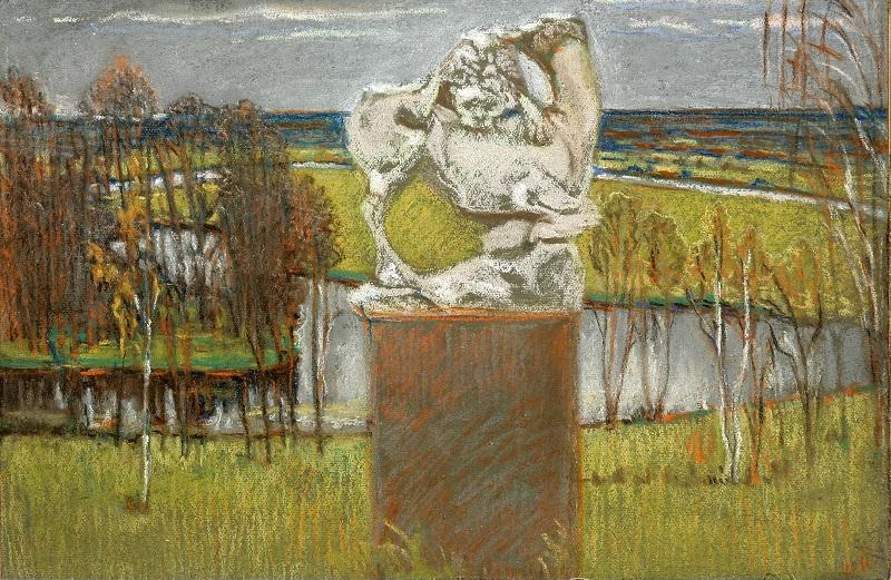 7-Лев в Райках - 1913.jpg