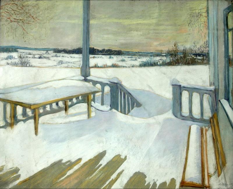 9-Зимняя терраса Райки - 1910-е годы.jpg
