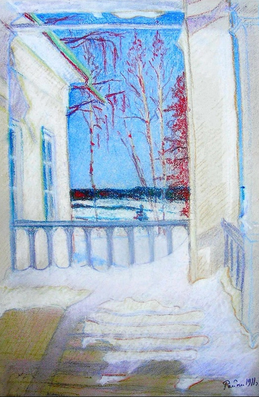 14-райки Зима - 1911.jpg
