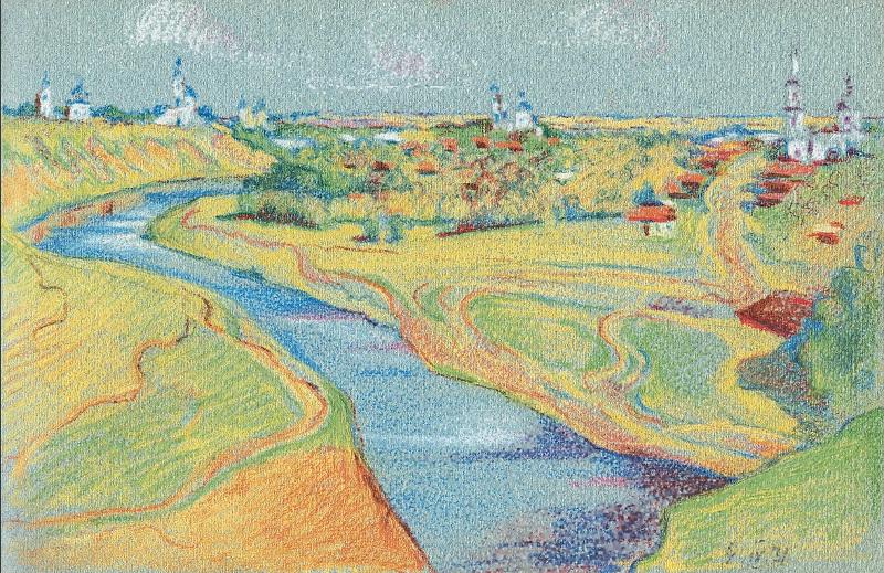 19-Вид на Мценск - 1931.jpg