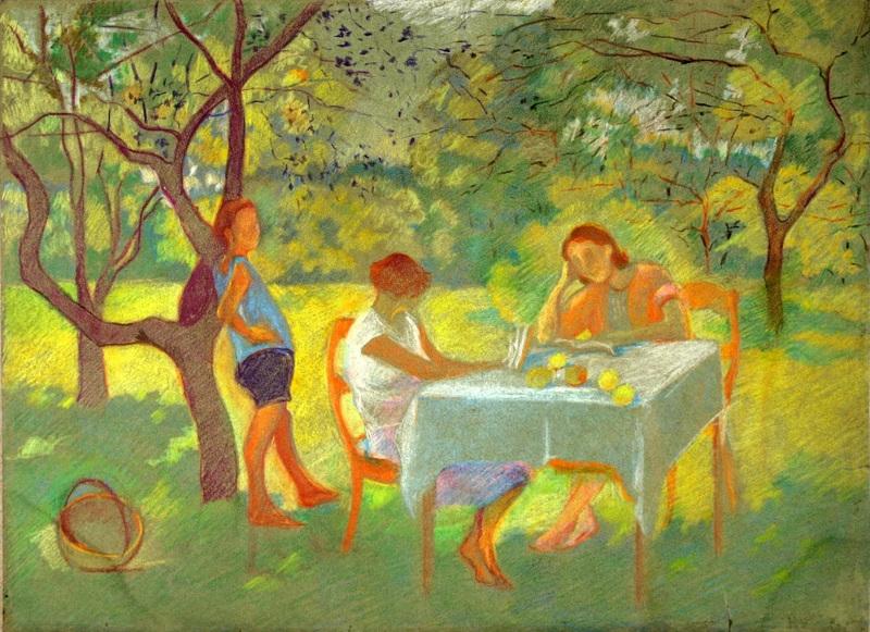 26-Алёша Таня и Ася - 1930.jpg