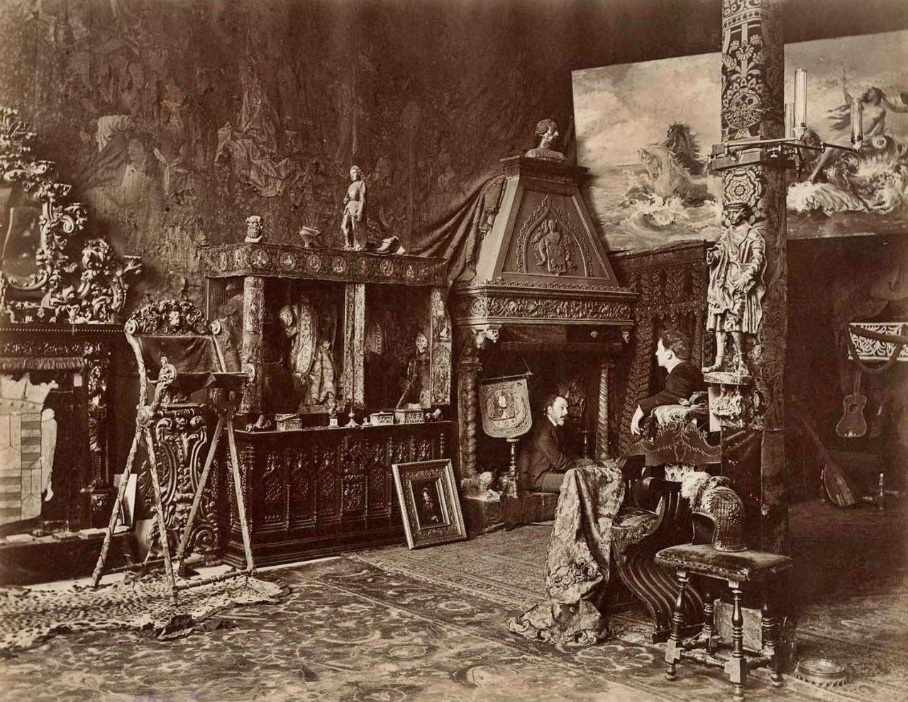 Cesare Augusto Detti 1880-1900 Piasa foto Edmond Bénard.jpg