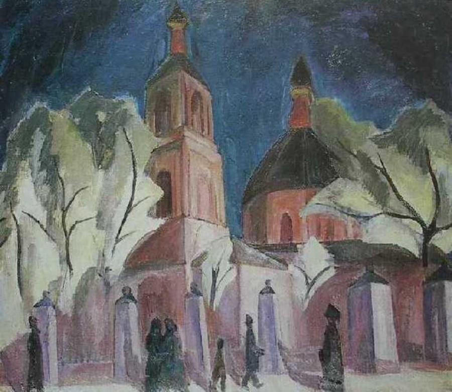 5-Церковь в Обыденском - 1912.jpg