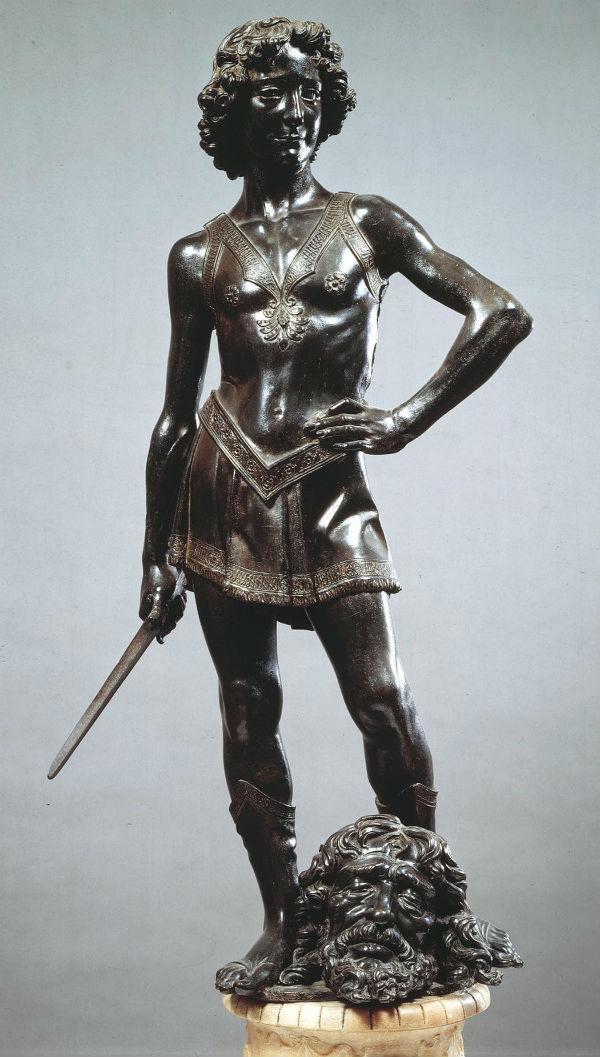 3-Вероккьо - Давид - бронза.jpg