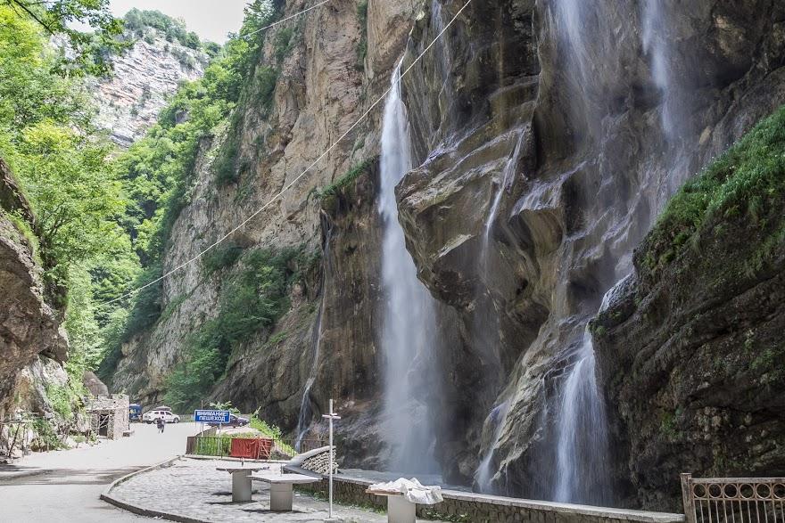 новоалтайска купле-продаже чегемские водопады кабардино балкария фото летом предлагают множество