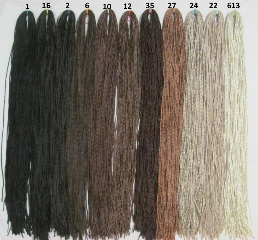 Купить волосы для афрокосичек купить