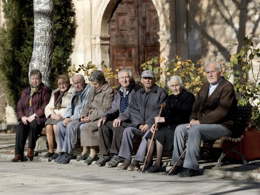 Помощь при оформлении пенсии в россии