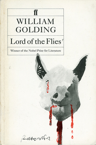 the theme of need for civilization in the novel lord of the flies by william golding