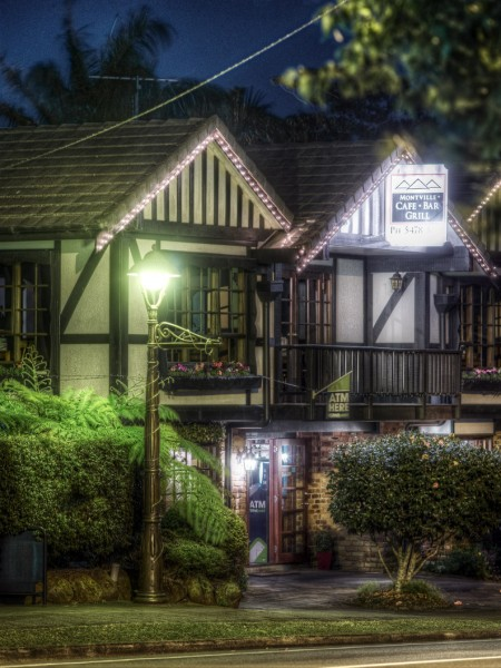 Montville Tavern