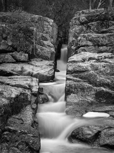 Water flow 1