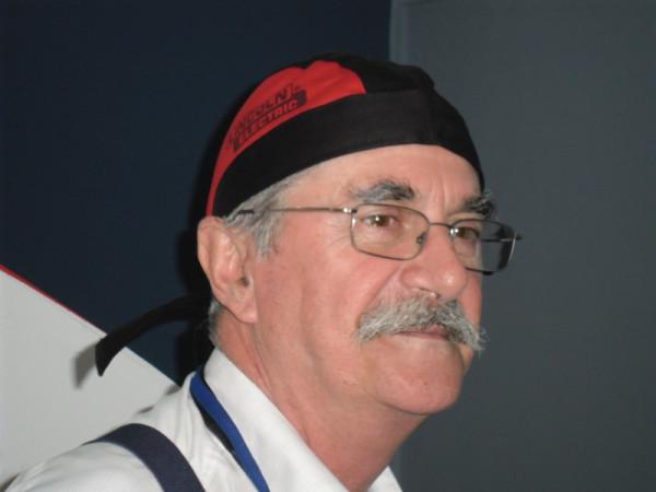 шапка Бёрни