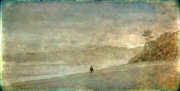 The Pounding Shore
