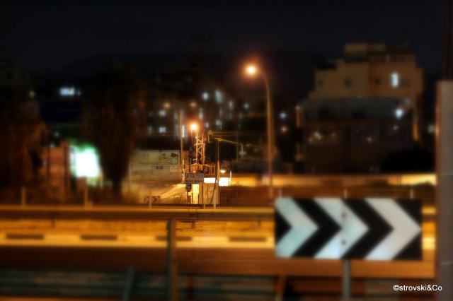 Welcome to Bnei-Brak или добро пожаловать в Йом Кипур...
