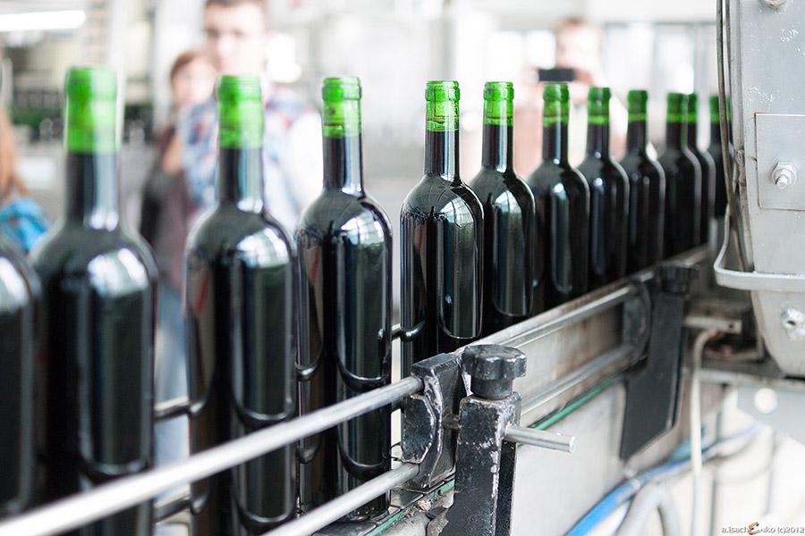 видео приготовления вина из изабеллы в домашних условиях