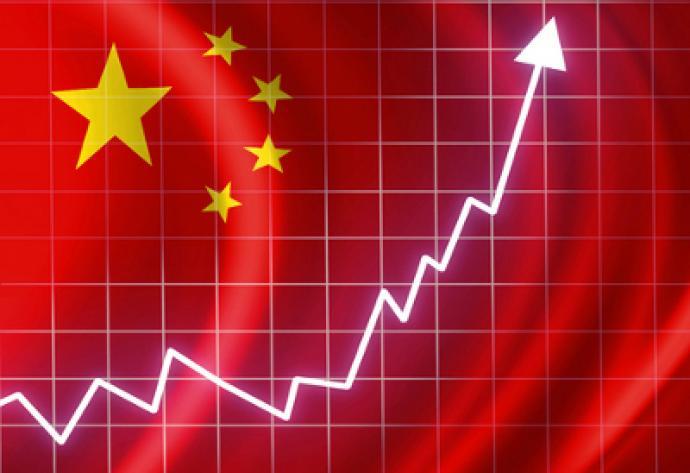 экономика-китая