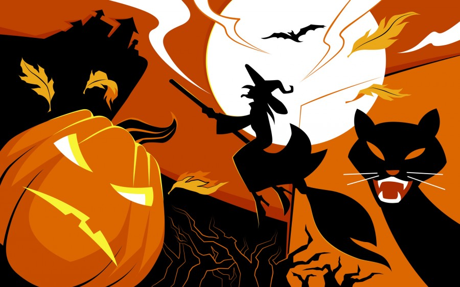 53-halloween-illustration-wallpaper-black-cat-jack-o-lanterns_1920x1200_70505