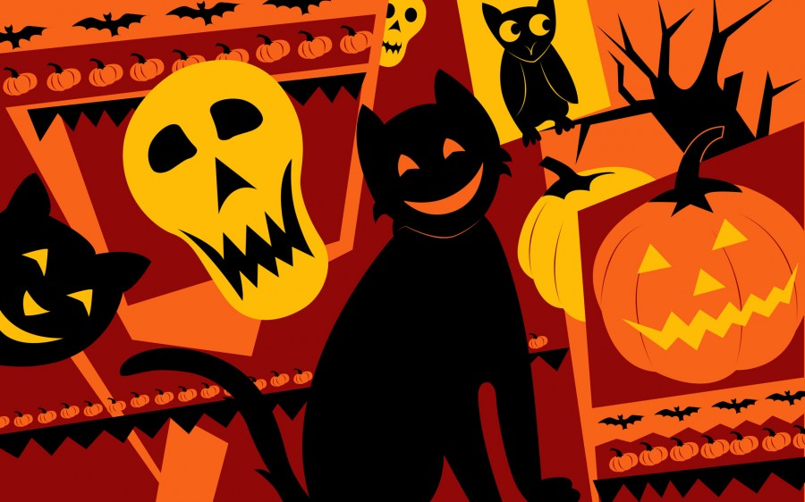54-halloween-illustration-wallpaper-black-cat-jack-o-lanterns_1920x1200_70506