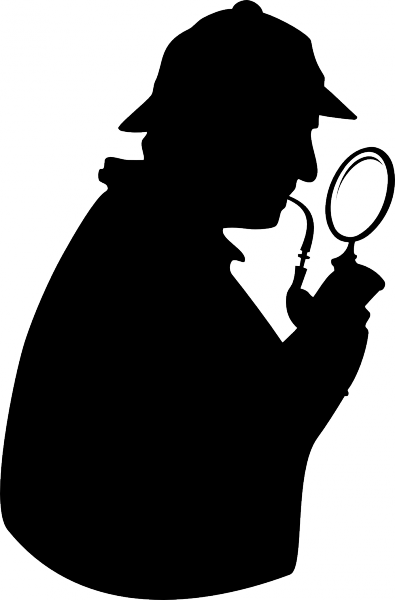 consulting_detective_with_pipe_and_magnifying_glass_silhouette-999px