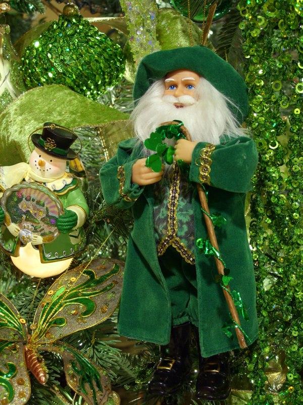 irish-santa-ornament