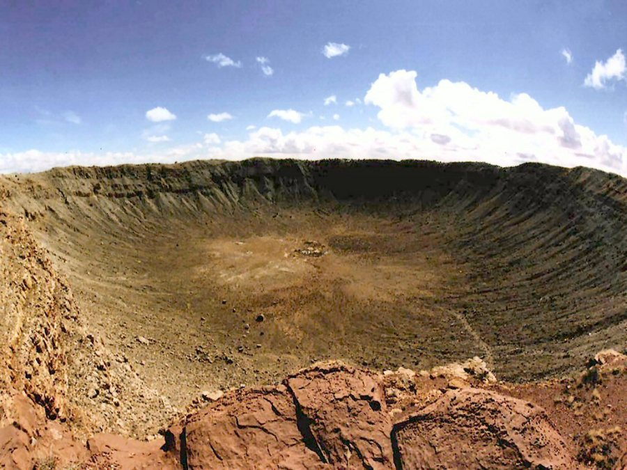 Arizona Crater