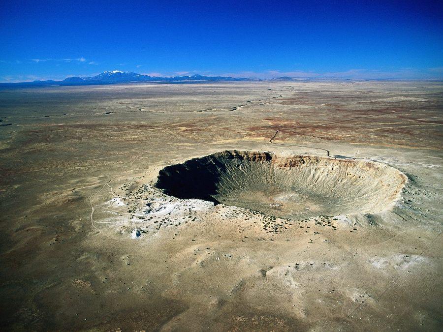 Meteor_Crater_Near_Winslow_Arizona