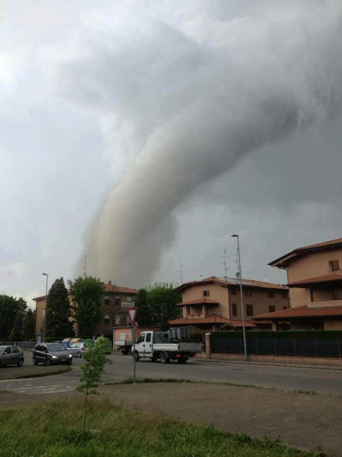 Italy-tornado
