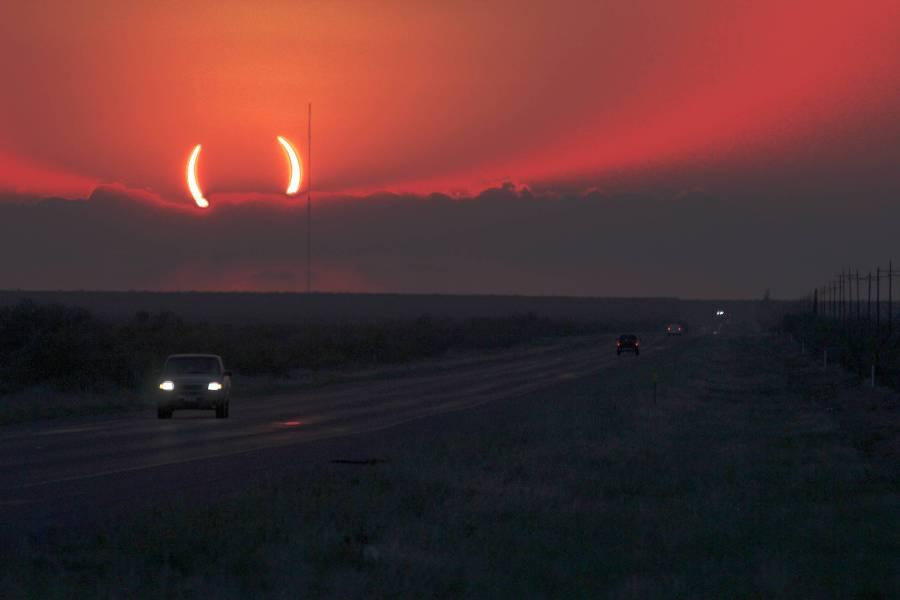 solar eclipse (2)