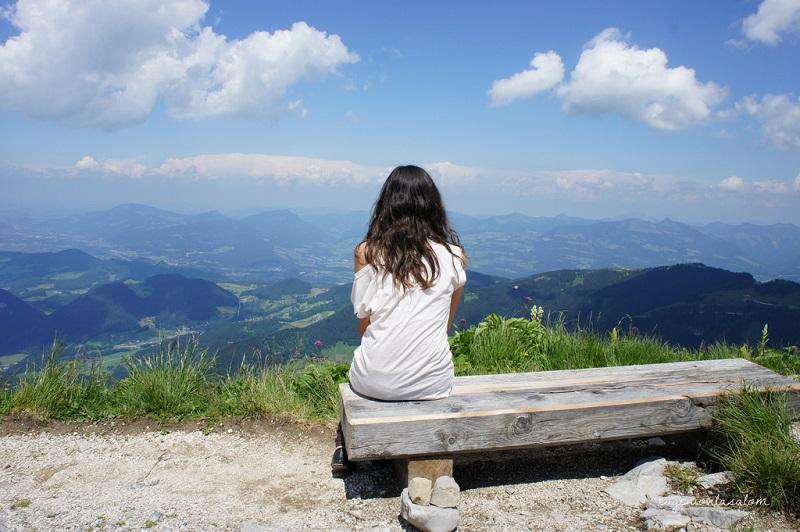 11-Кёнигзее - самое чистое озеро Германии