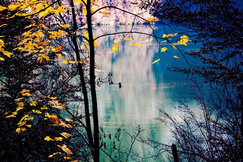 22-Кёнигзее - самое чистое озеро Германии