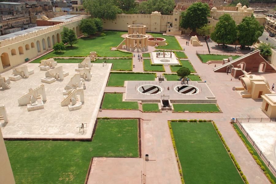 Jantar Mantar,Jaipur (4)