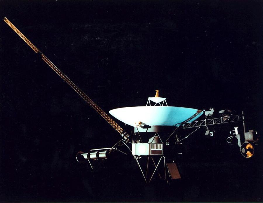 Voyager_probe