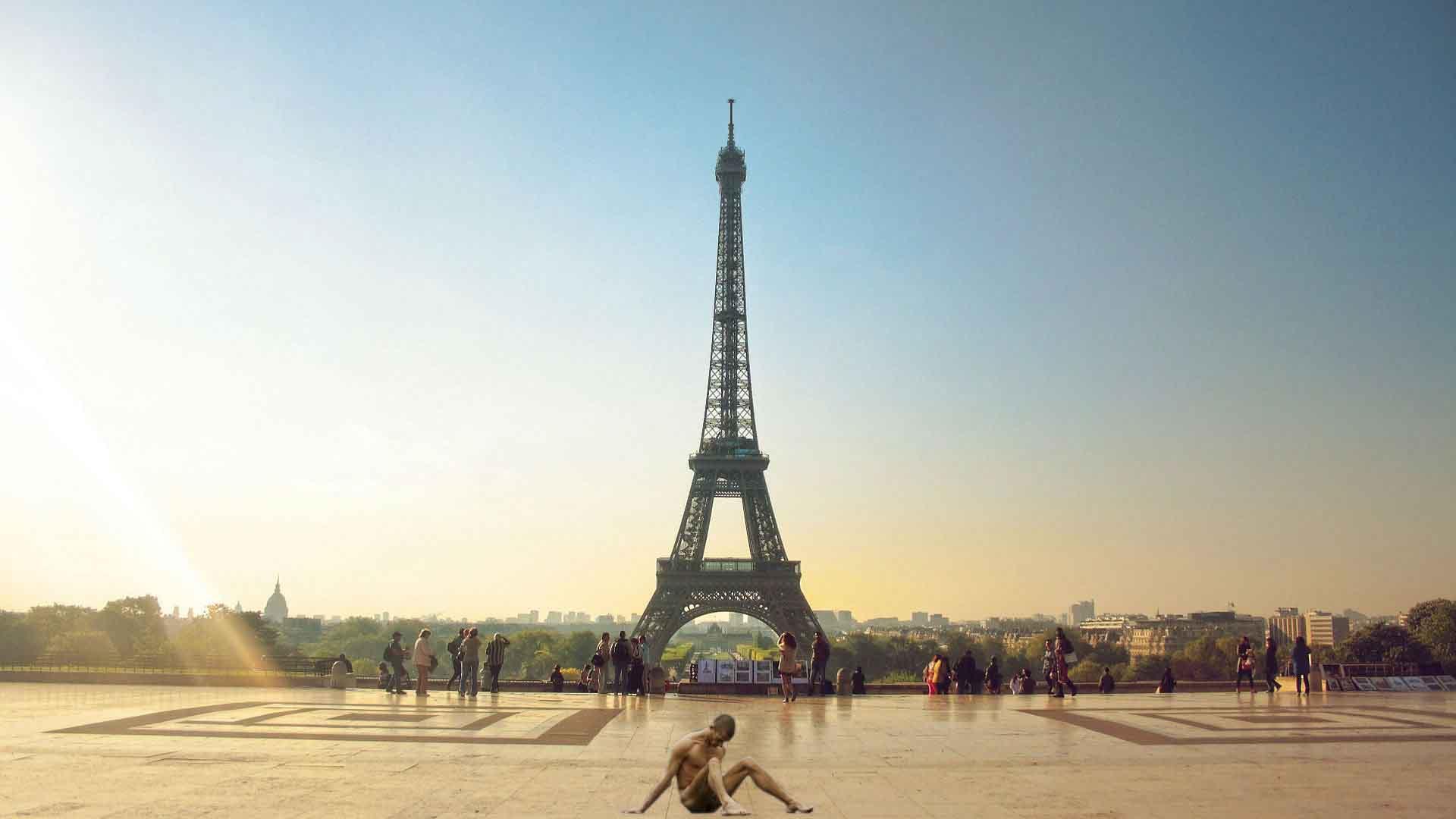 eiffel tower tickets - HD1920×1080
