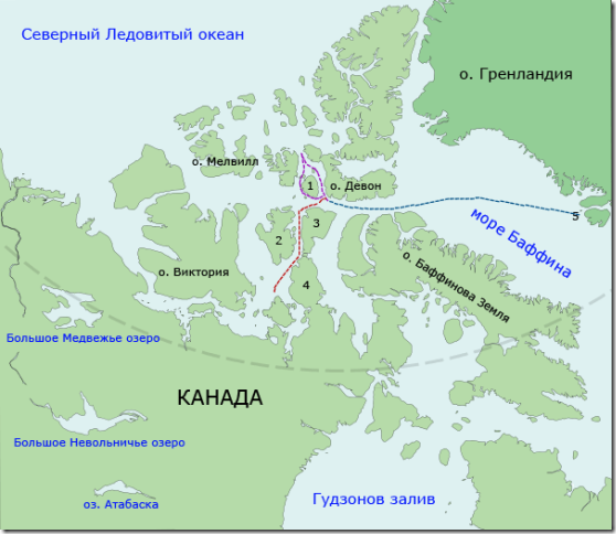 Franklin's_lost_expedition_map_ru