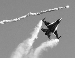 В турецких ВВС объявлен «оранжевый» уровень тревоги