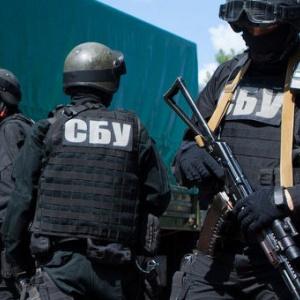 В Херсонской области военный пытался продать целую сумку мин и гранат