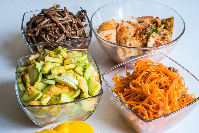 На Салате Корейском Диета. Корейская диета — секреты быстрого и эффективного похудения. Правила выбора меню и рациона питания (85 фото)