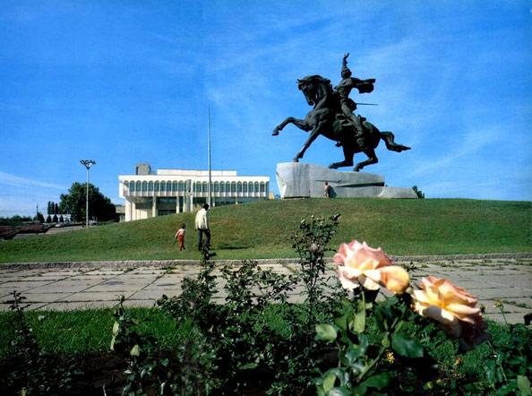 Tiraspol-monument