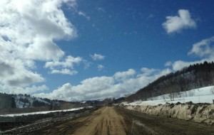 Дорога на Невельск