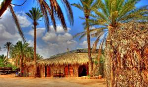 Иудейская деревня