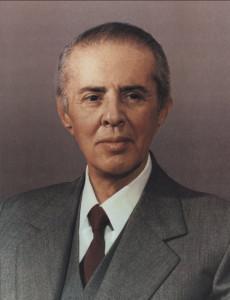 Энвер Ходжа